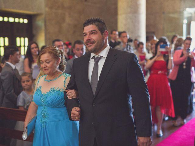 O casamento de Artur e Alexandra em Guimarães, Guimarães 9