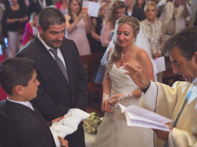 O casamento de Artur e Alexandra em Guimarães, Guimarães 15