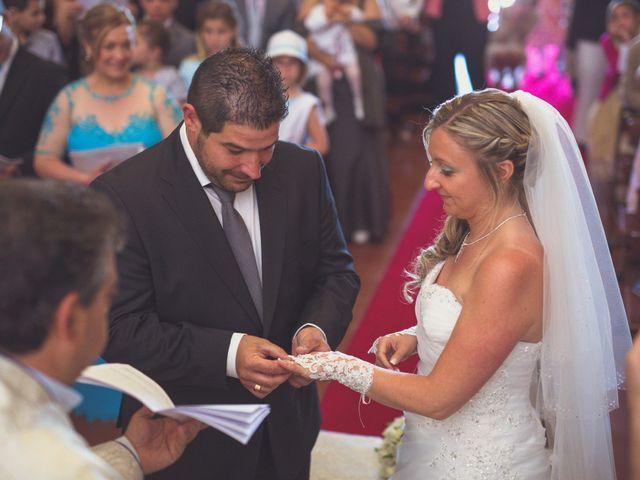 O casamento de Artur e Alexandra em Guimarães, Guimarães 16