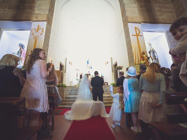 O casamento de Artur e Alexandra em Guimarães, Guimarães 18