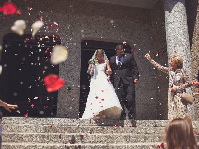 O casamento de Artur e Alexandra em Guimarães, Guimarães 21