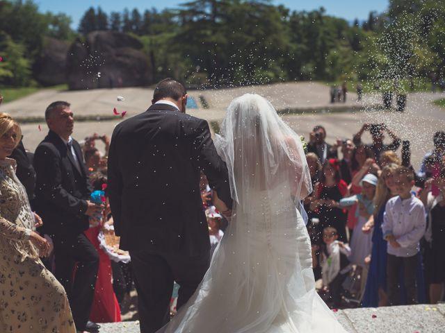O casamento de Artur e Alexandra em Guimarães, Guimarães 22