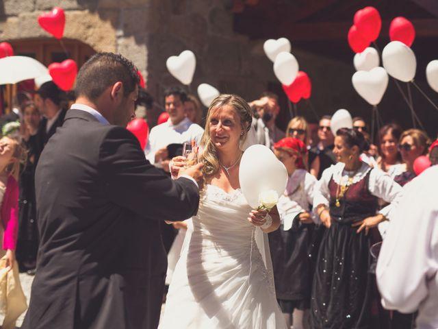 O casamento de Artur e Alexandra em Guimarães, Guimarães 23