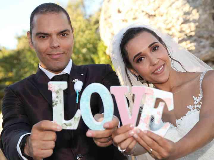O casamento de Suely e Bruno