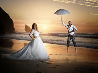 O casamento de Cristina e Ricardo 1
