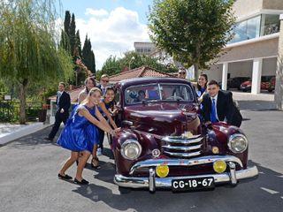 O casamento de Cristina e Ricardo 3