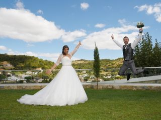 O casamento de Cristina e Ricardo