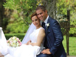 O casamento de Livia e João