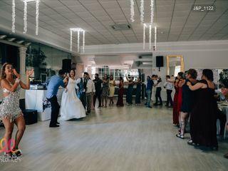 O casamento de Juliana e Pedro