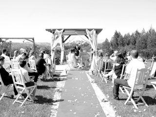 O casamento de Sofia  e Mário