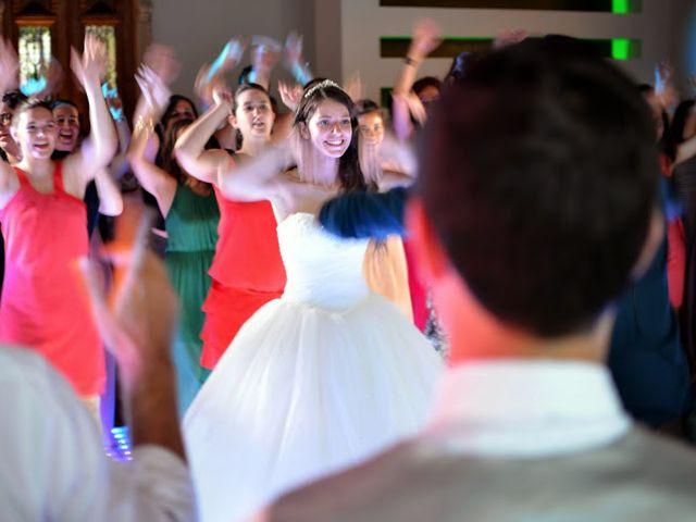 O casamento de Rui e Ana em Aldeia Galega da Merceana, Alenquer 6