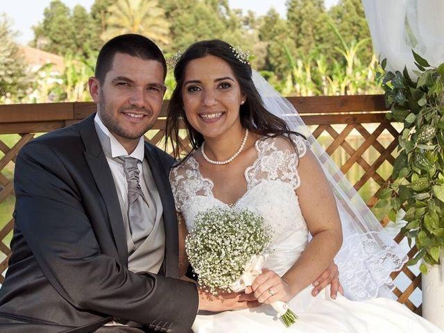 O casamento de Raquel e Samuel