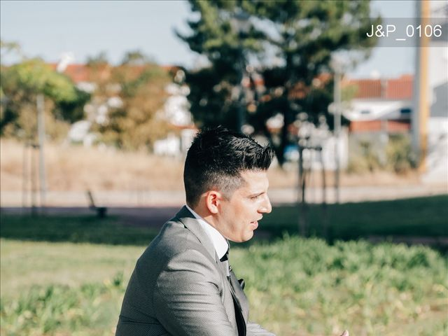 O casamento de Pedro e Juliana em Entroncamento, Entroncamento 3
