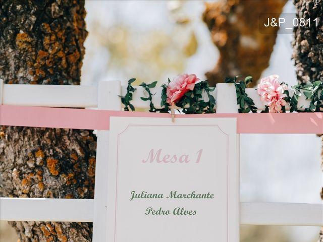 O casamento de Pedro e Juliana em Entroncamento, Entroncamento 21