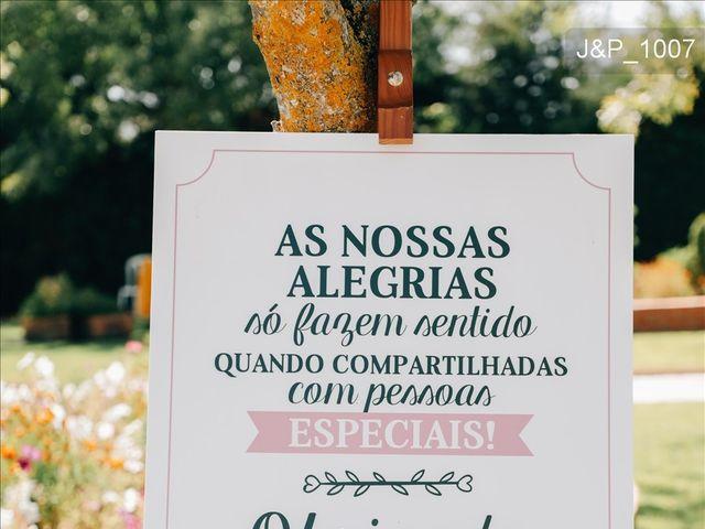 O casamento de Pedro e Juliana em Entroncamento, Entroncamento 22