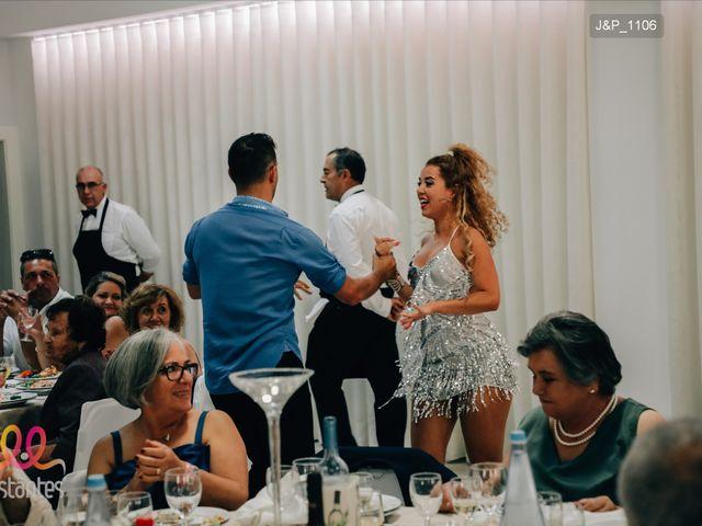 O casamento de Pedro e Juliana em Entroncamento, Entroncamento 41