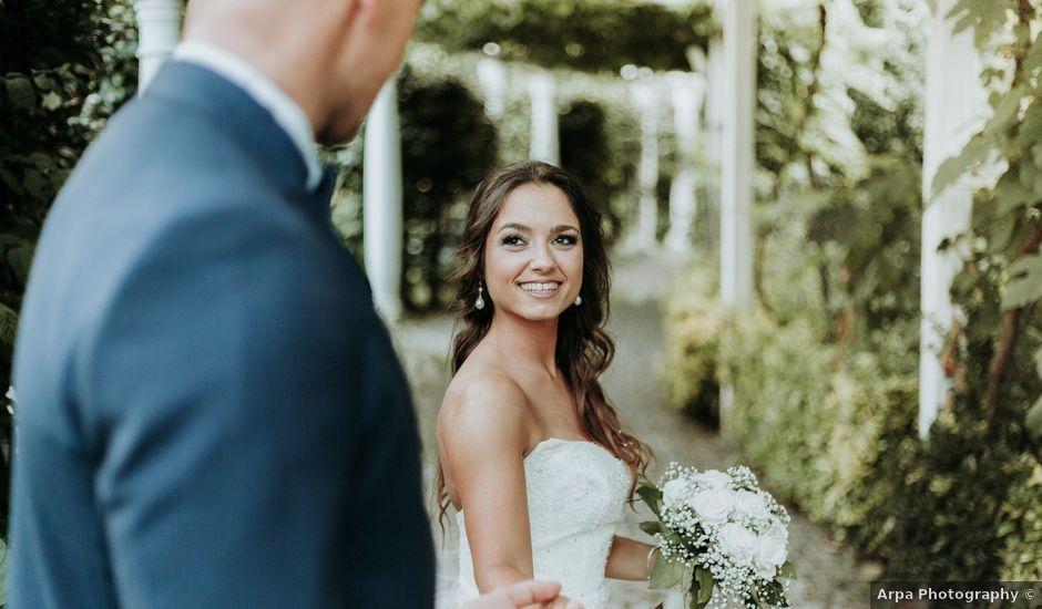 O casamento de Sandro e Ângela em Espinho, Espinho