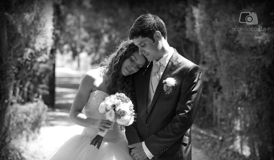 O casamento de Rui e Ana em Aldeia Galega da Merceana, Alenquer