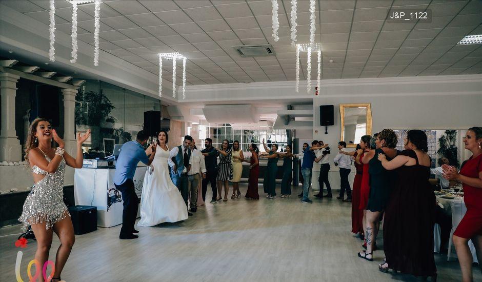 O casamento de Pedro e Juliana em Entroncamento, Entroncamento
