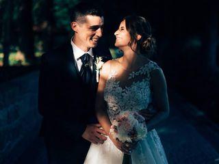 O casamento de Vânia  e Helder  1