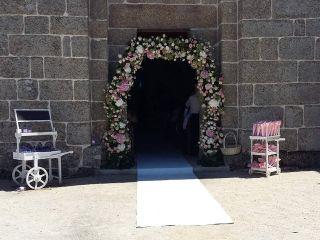 O casamento de Vânia  e Helder  2