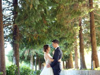 O casamento de Vânia  e Helder