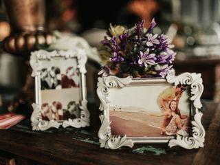 O casamento de Karyne e Dan 3