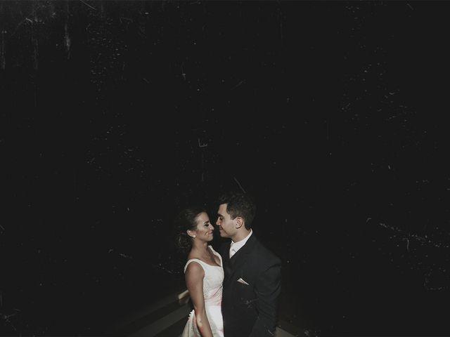 O casamento de Karyne e Dan