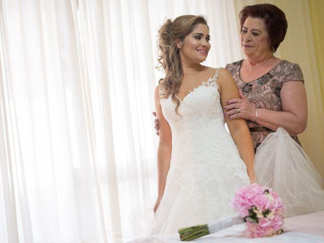 O casamento de Tiago e Patricia em Vila Nova de Gaia, Vila Nova de Gaia 9