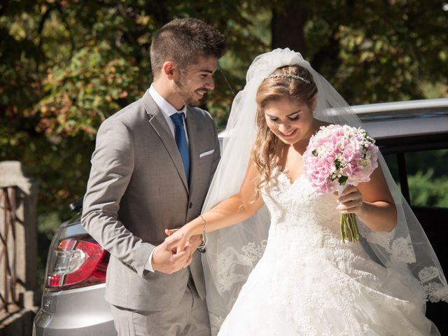 O casamento de Tiago e Patricia em Vila Nova de Gaia, Vila Nova de Gaia 17