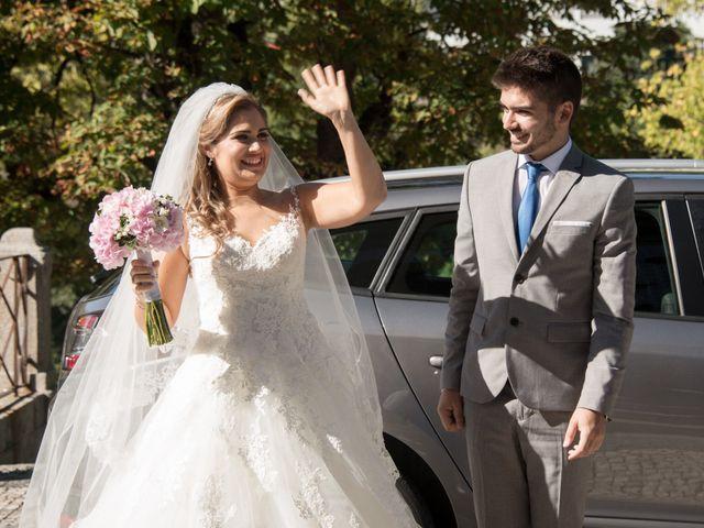 O casamento de Tiago e Patricia em Vila Nova de Gaia, Vila Nova de Gaia 18