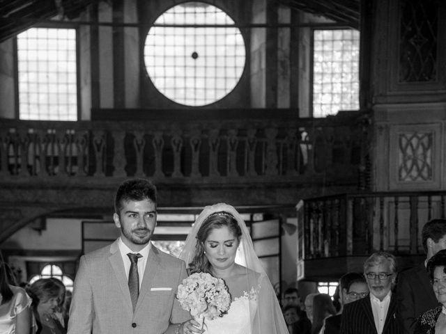 O casamento de Tiago e Patricia em Vila Nova de Gaia, Vila Nova de Gaia 19