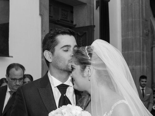 O casamento de Tiago e Patricia em Vila Nova de Gaia, Vila Nova de Gaia 20