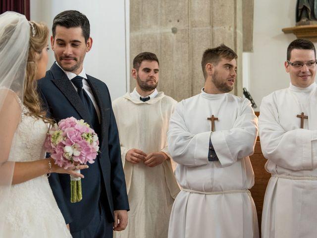 O casamento de Tiago e Patricia em Vila Nova de Gaia, Vila Nova de Gaia 22