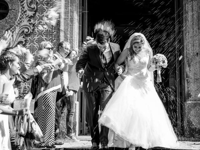 O casamento de Tiago e Patricia em Vila Nova de Gaia, Vila Nova de Gaia 1