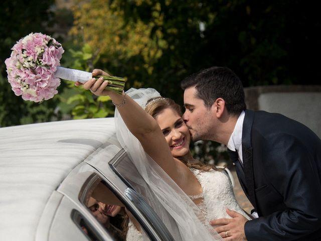 O casamento de Tiago e Patricia em Vila Nova de Gaia, Vila Nova de Gaia 25