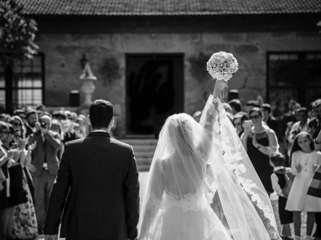 O casamento de Tiago e Patricia em Vila Nova de Gaia, Vila Nova de Gaia 26