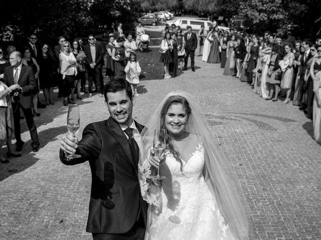 O casamento de Tiago e Patricia em Vila Nova de Gaia, Vila Nova de Gaia 27