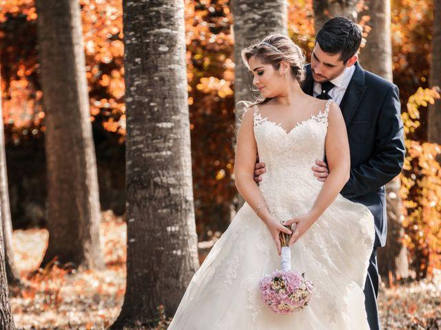 O casamento de Tiago e Patricia em Vila Nova de Gaia, Vila Nova de Gaia 2