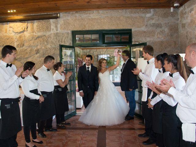 O casamento de Tiago e Patricia em Vila Nova de Gaia, Vila Nova de Gaia 32