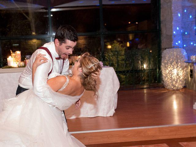 O casamento de Tiago e Patricia em Vila Nova de Gaia, Vila Nova de Gaia 35