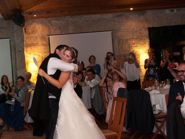 O casamento de Tiago e Patricia em Vila Nova de Gaia, Vila Nova de Gaia 40