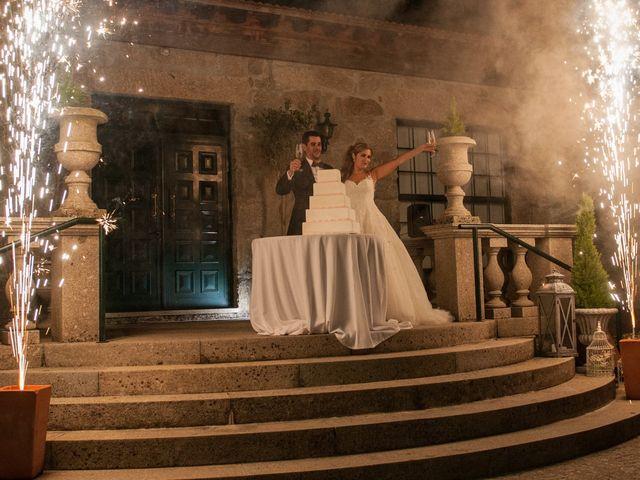 O casamento de Tiago e Patricia em Vila Nova de Gaia, Vila Nova de Gaia 42