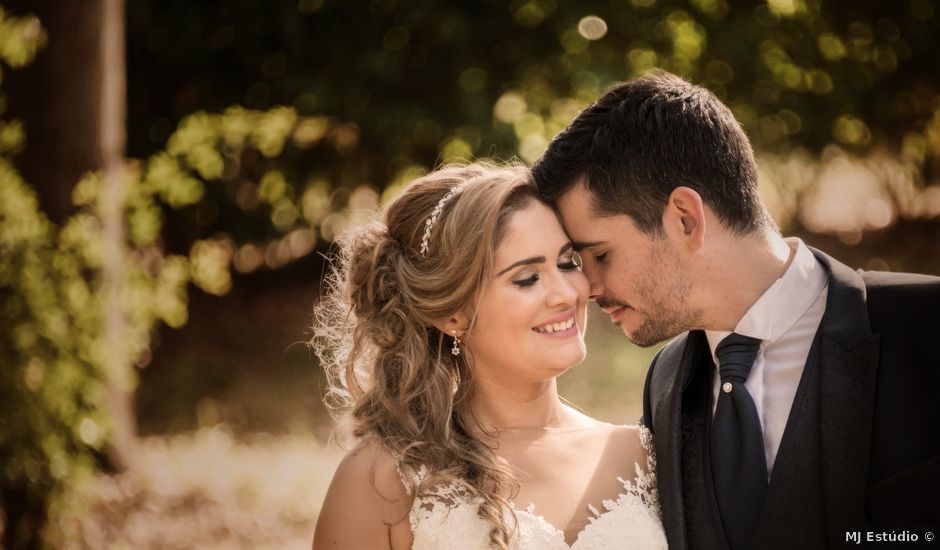 O casamento de Tiago e Patricia em Vila Nova de Gaia, Vila Nova de Gaia