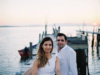O casamento de Marisa e Diogo 1