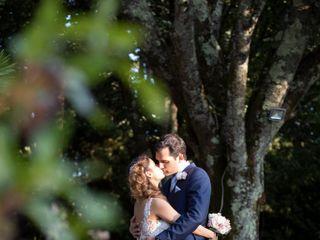 O casamento de Marisa e Diogo