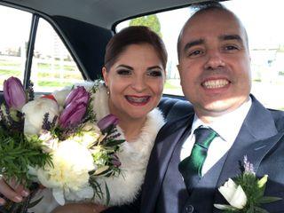 O casamento de Ricardo Peixinho e Lénia Matos 1