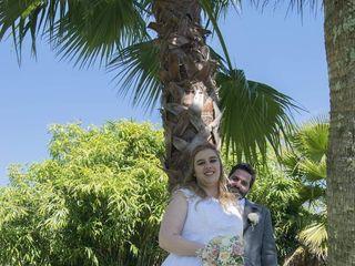 O casamento de Vera e Carlos 3