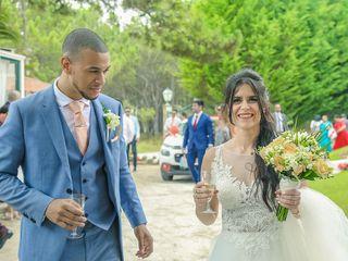 O casamento de Lara e Hélio 3