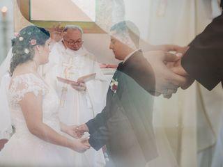 O casamento de Rita e Ivan 3